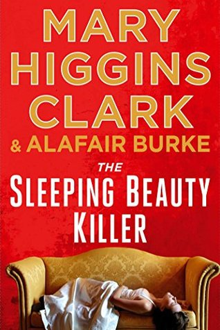 The Sleeping Beauty Killer (Under Suspicion, #4)