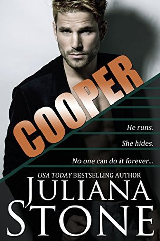 Ebook Cooper by Juliana Stone read!