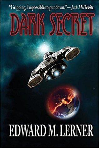 Dark Secret by Edward M. Lerner