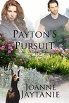 Payton's Pursuit  (The Winters Sisters #2)