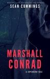 Marshall Conrad: A Superhero Tale