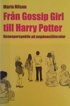 Från Gossip Girl till Harry Potter by Maria Nilson
