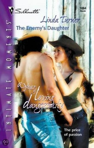 The Enemy's Daughter by Linda Turner