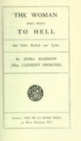 The Woman Who Went to Hell: And Other Ballads and Lyrics
