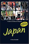 Culture Shock! Japan: A Guide to Customs and Etiquette