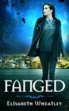 Fanged (Fanged, #1)