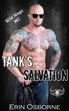 Tank's Salvation (Wild Kings MC, #3)