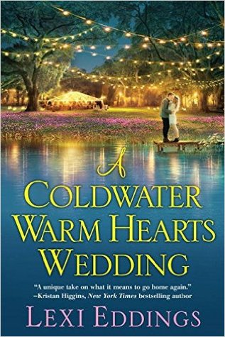 A Coldwater Warm Hearts Wedding (Coldwater #2)