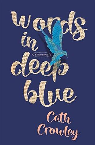 words-in-deep-blue