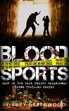 Blood Sports (Dark Hearts #2)