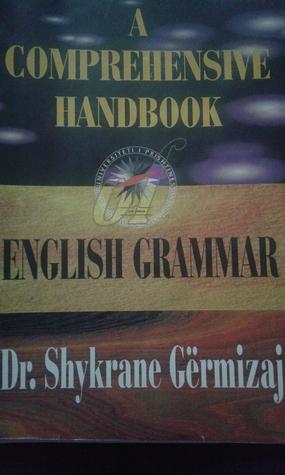 A Comprehensive Handbook of English Grammar