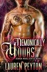 Demonically Yours (Demon Wars Series Book 1)