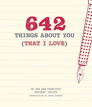 642 Things About You