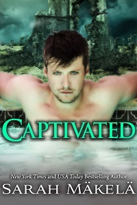 Captivated (Courts of Light and Darkness, #1)