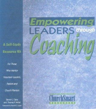Empowering Leaders Through Coaching