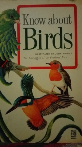 Know about Birds