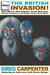 The British Invasion by Greg  Carpenter