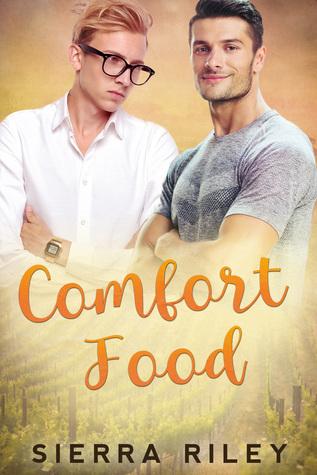Comfort Food by Sierra Riley