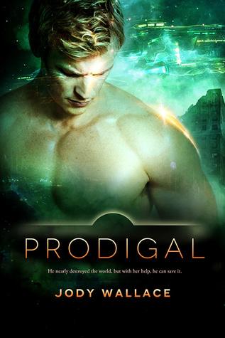Prodigal(Maelstrom Chronicles 3)