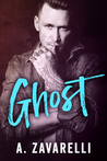 Ghost (Boston Underworld #3)