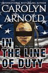 In the Line of Duty (Madison Knight #7)