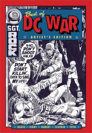 the-best-of-dc-war-artist-s-edition