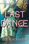 The Last Dance by Zoe Blackwood