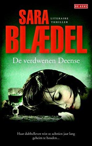 De verdwenen Deense by Sara Blaedel