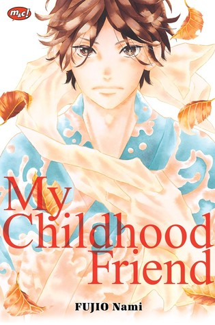 my childhood friend by fujio nami