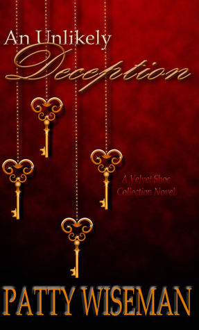 Ebook An Unlikely Deception by Patty Wiseman DOC!