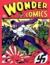Wonder Comics #1: By Better / Nedor / Standard / Pines