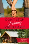 Don't Stop Believing (Silver Pines, #1)