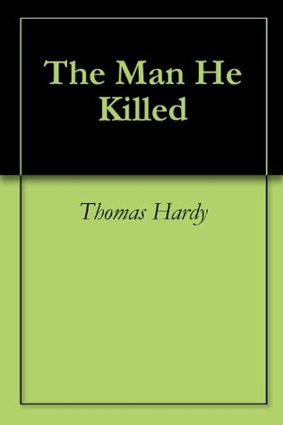 The Man He Killed