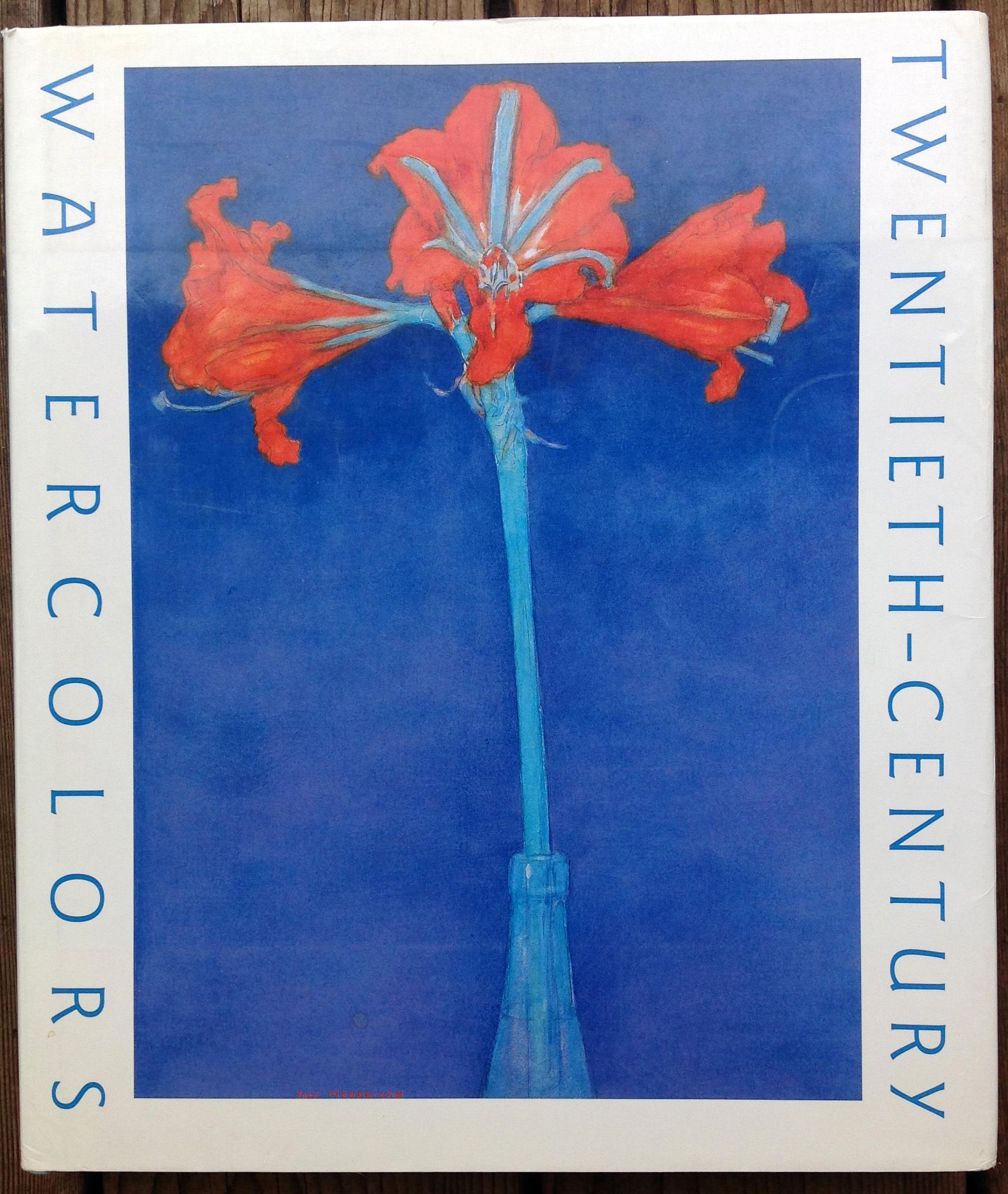 Twentieth-Century Watercolors