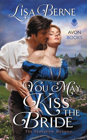 Wizzic.us Book Library You May Kiss the Bride (The Penhallow Dynasty, #1)