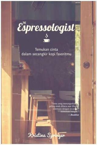 The Espressologist (ePUB)