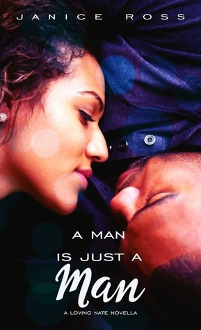 A Man Is Just A Man