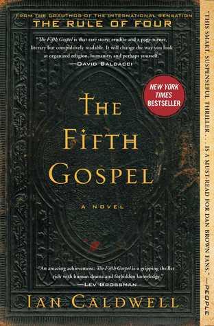 Ebook The Fifth Gospel: A Novel by Ian Caldwell read!