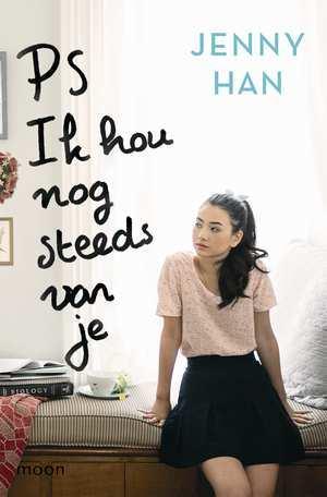 PS Ik hou nog steeds van je – Jenny Han