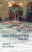 Uncertainties Volume I