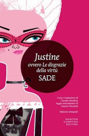 Justine ovvero le disgrazie della virtù