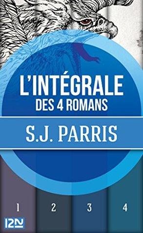 Intégrale S.J. Parris