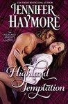 Highland Temptation by Jennifer Haymore