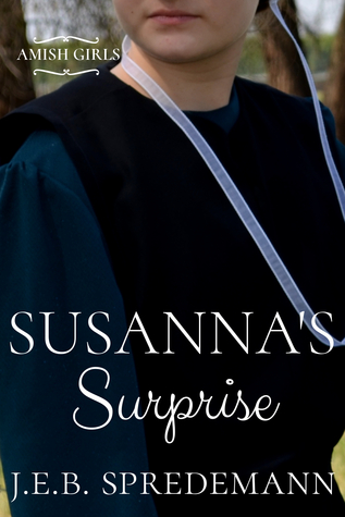 Susanna's Surprise (Amish Girls Series #4)