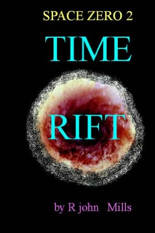 Time Rift (Space Zero Book 2)