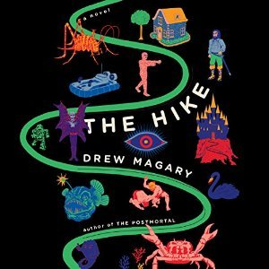 Ebook The Hike by Drew Magary DOC!
