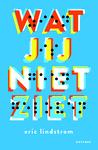 Wat jij niet ziet by Eric Lindstrom