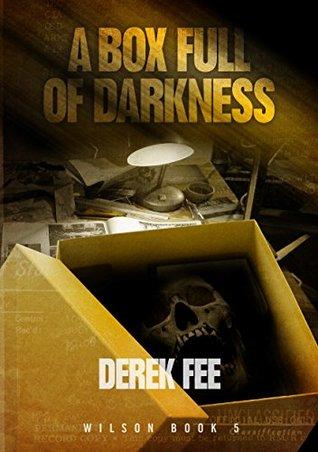 A Box Full of Darkness (Detective Ian Wilson, #5)
