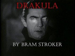 DRACULA Bram Stroker (Illustrated): Book (Historical Fiction)