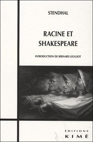 Racine Et Shakespeare